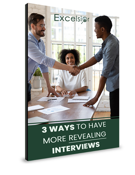 3 Ways To Have More Revealing Interviews 1